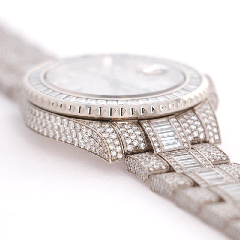 Rolex's GMT Master Ice: Cristiano Ronaldo's Most Expensive Timepiece timepiece Rolex's GMT Master Ice: Cristiano Ronaldo's Most Expensive Timepiece Rolex   s GMT Master Ice Cristiano Ronaldo   s Most Expensive Timepiece 8