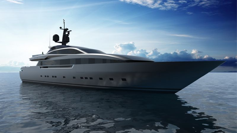 The Upcoming 43M Fast HT: Inside The New Baglietto Luxury Yacht luxury yacht The Upcoming 43M Fast HT: Inside The New Baglietto Luxury Yacht The Upcoming 43M Fast HT Inside The New Baglietto Luxury Yacht 1