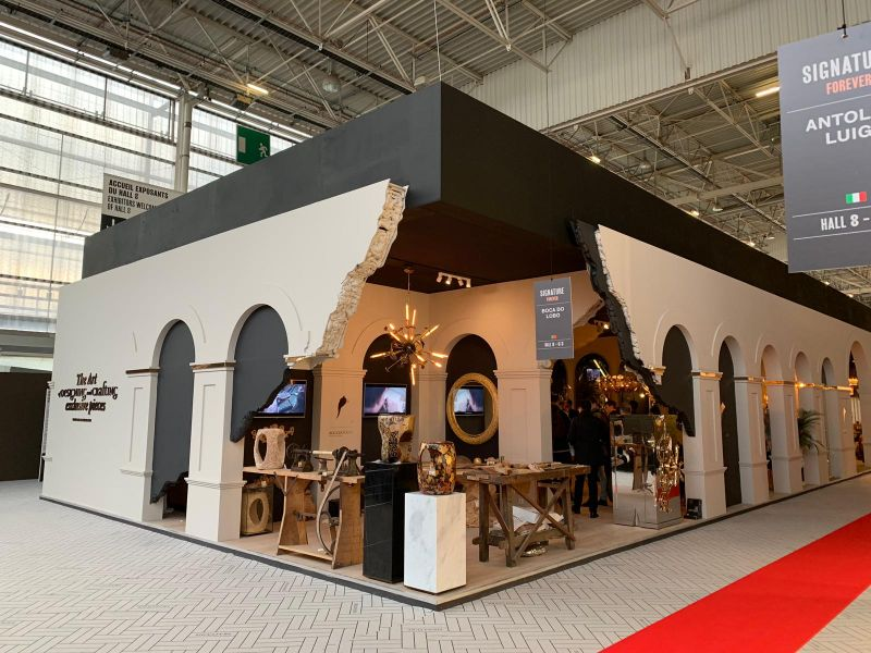 10 Luxury Furniture Brands To Visit During Maison Et Objet 2020 maison et objet 10 Luxury Furniture Brands To Visit During Maison Et Objet 2020 bocado lobo