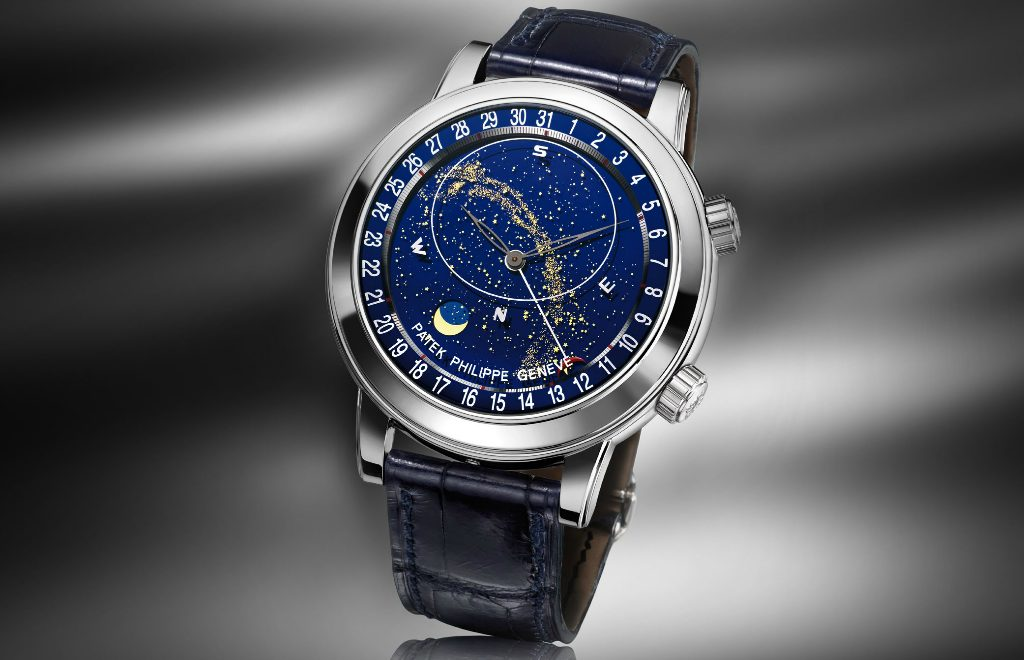 These Are The Best 5 Patek Philippe Luxury Watches Of The 21st Century