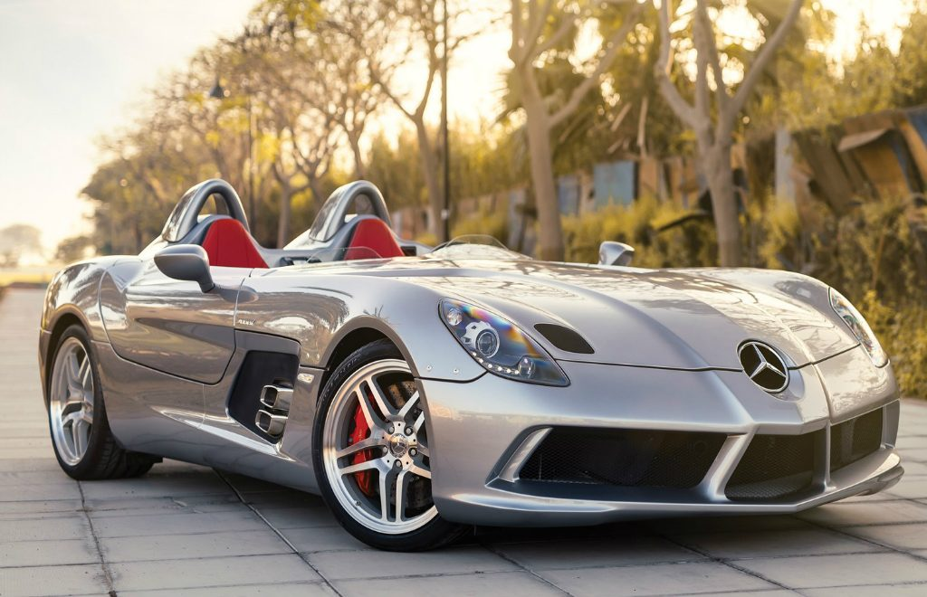 The 10 Greatest Supercars Of The 21st Century