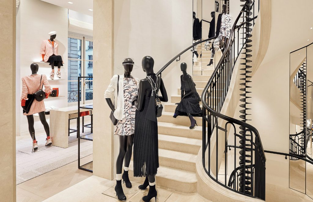 Where To Shop In Paris: The 10 Best Luxury Stores