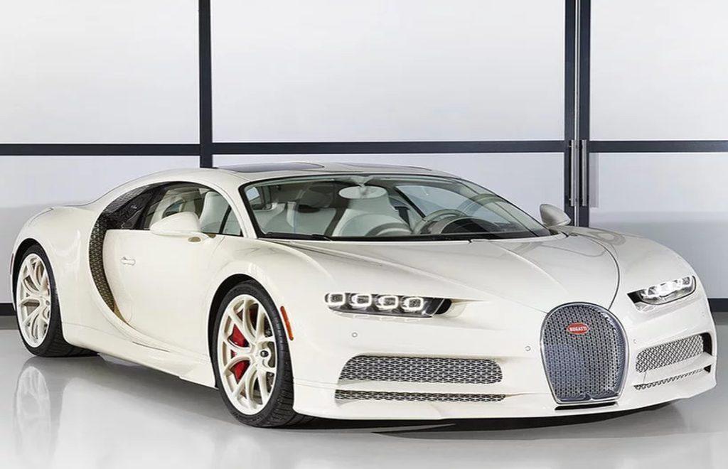 Hermès x Bugatti: A Luxury Collaboration