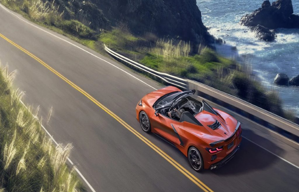 The Most Exciting Cars To Drive in 2020