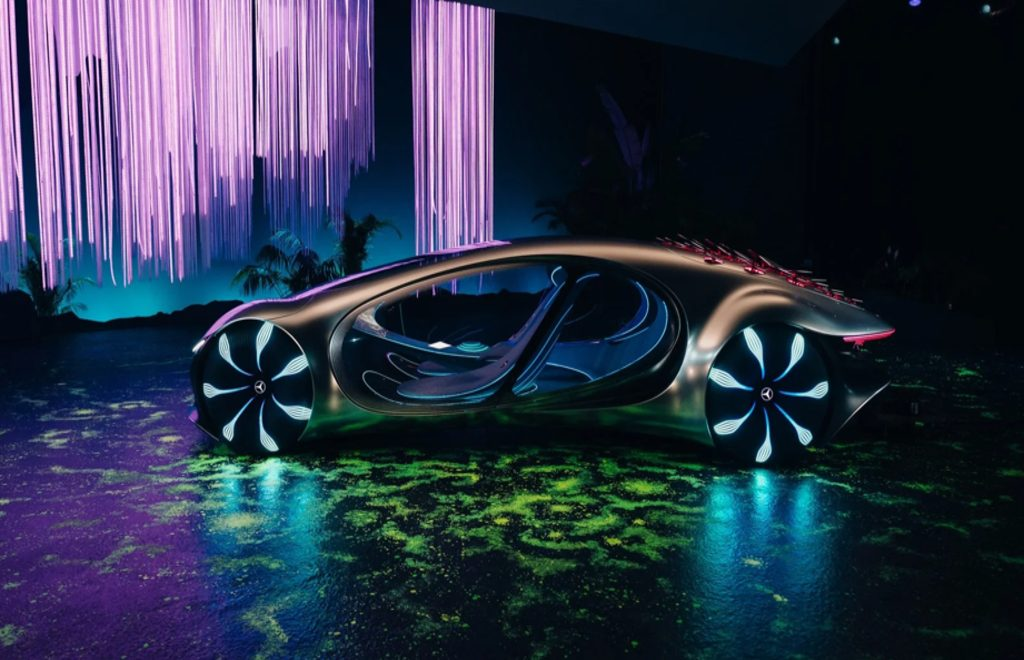 Get Amazed By These Automotive Technologies
