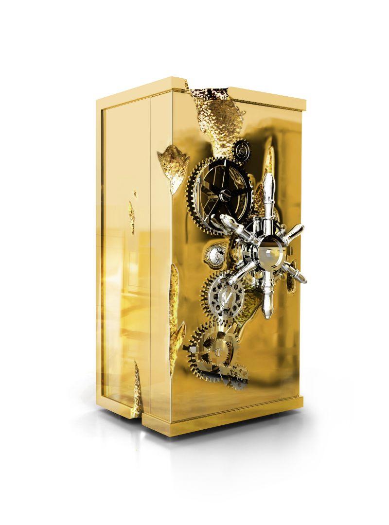Maison et Objet 2020: Discover Some Luxury Safes By High-End Brands maison et objet 2020 Maison et Objet 2020: Discover Some Luxury Safes By High-End Brands millionaire 01