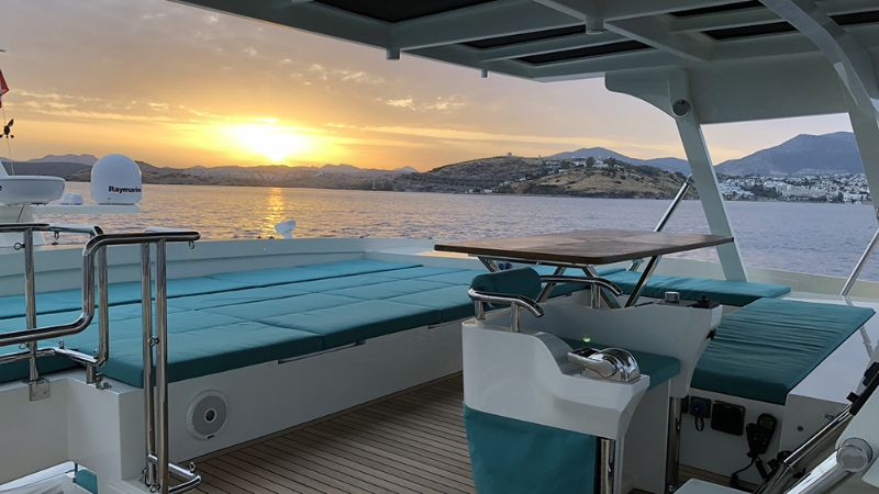 Miami Boat Show'20: The New Upcoming Superyachts By Serenety Yachts superyachts Miami Boat Show'20: The New Upcoming Superyachts By Serenity Yachts 64 3