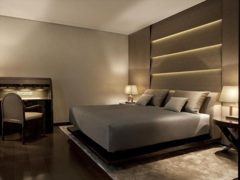 An Unquestionable Elegance Inside The 10 Best Design Hotels In Milan design hotels in milan An Unquestionable Elegance Inside The 10 Best Design Hotels In Milan Armani Hotel Milano