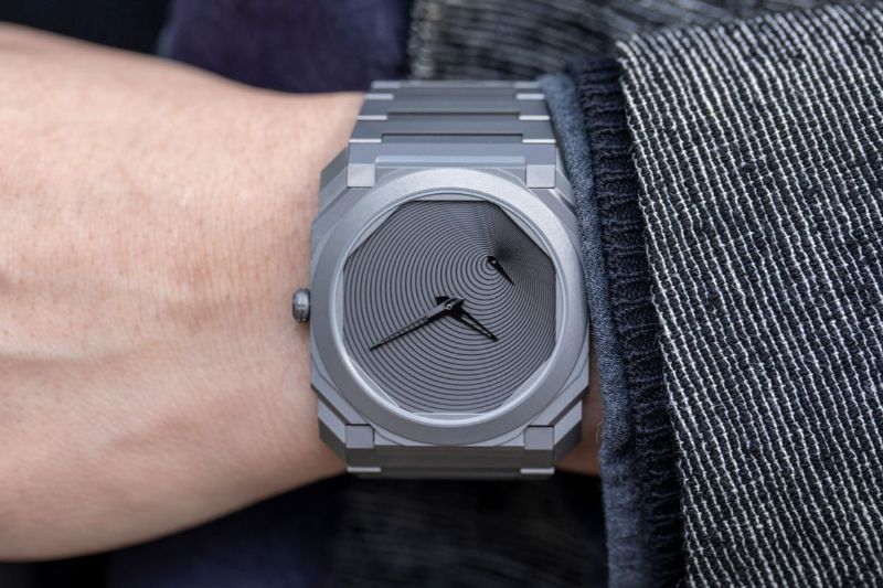Bvlgari's Octo Finissimo Modern Watch: A Masterpiece By Tadao Ando modern watch Bvlgari's Octo Finissimo Modern Watch: A Masterpiece By Tadao Ando Bvlgaris Octo Finissimo Modern Watch A Masterpiece By Tadao Ando 6