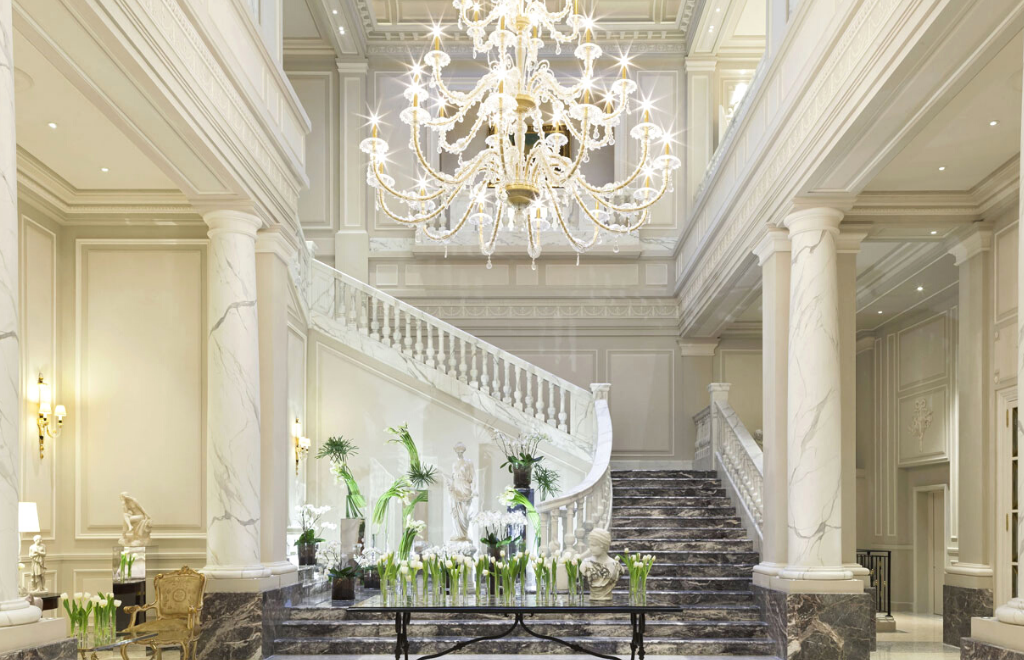 An Unquestionable Elegance Inside The 10 Best Design Hotels In Milan