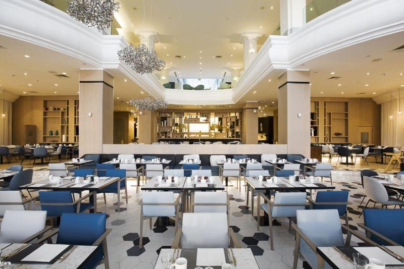 Where History Happens: The Five Finest And Luxury Hotels In Malta luxury hotels in malta Where History Happens: The Five Finest And Luxury Hotels In Malta Hilton Malta 2
