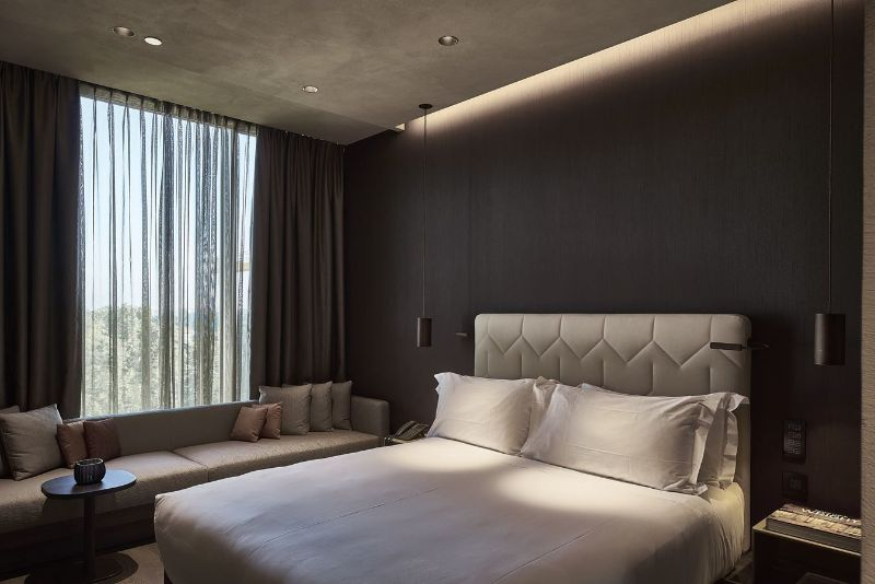 An Unquestionable Elegance Inside The 10 Best Design Hotels In Milan design hotels in milan An Unquestionable Elegance Inside The 10 Best Design Hotels In Milan Hotel VIU Milan 2