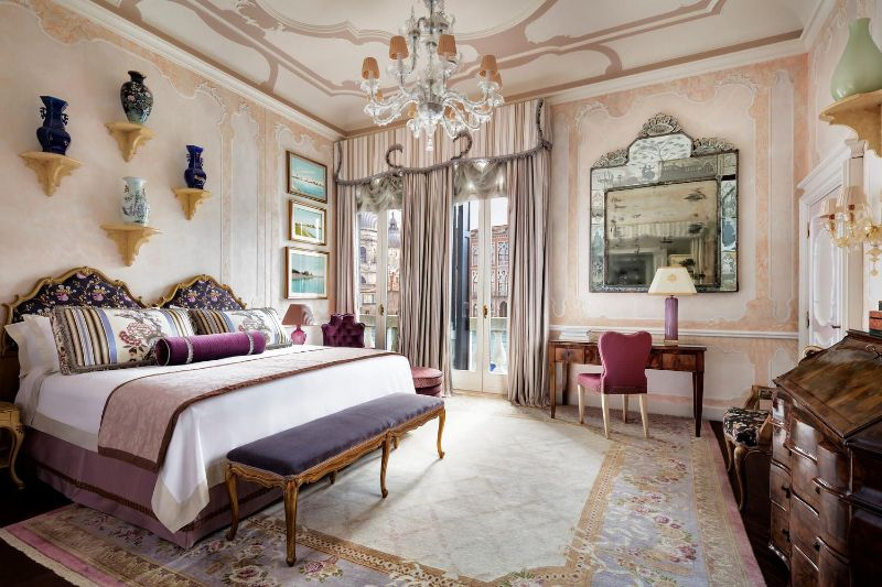 Inside 8 Former Palaces That Were Converted In Luxury Hotels luxury hotels Inside 8 Former Palaces That Were Converted In Luxury Hotels Inside 8 Former Palaces That Were Converted In Luxury Hotels 3