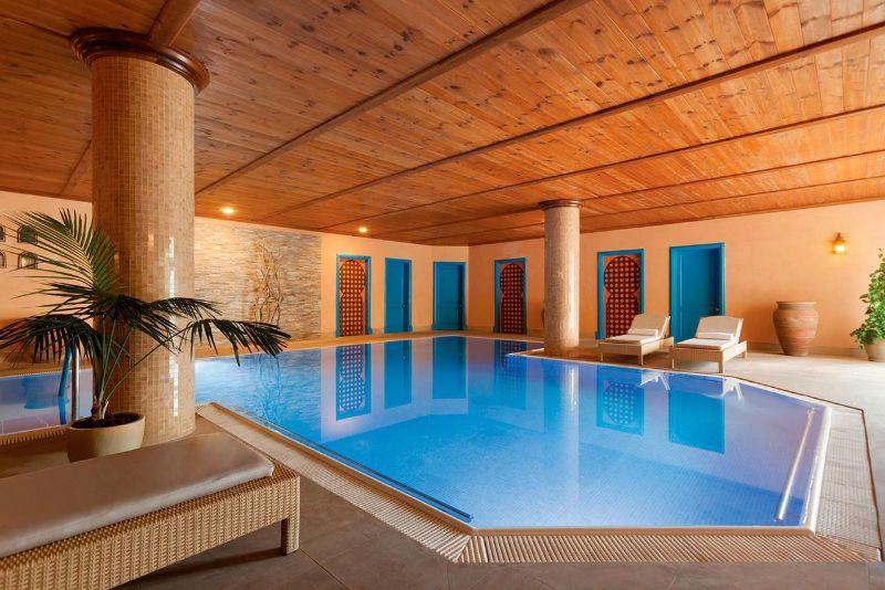 Where History Happens: The Five Finest And Luxury Hotels In Malta luxury hotels in malta Where History Happens: The Five Finest And Luxury Hotels In Malta Kempinski Hotel San Lawrenz Malta 1