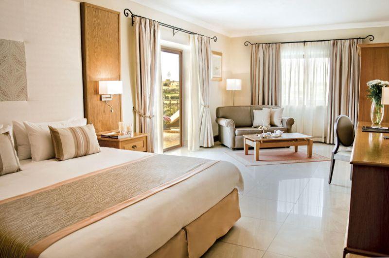 Where History Happens: The Five Finest And Luxury Hotels In Malta luxury hotels in malta Where History Happens: The Five Finest And Luxury Hotels In Malta Kempinski Hotel San Lawrenz Malta 2