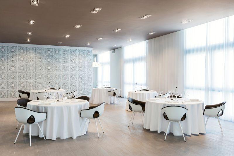 The 5 Best Restaurants In Milan For Luxury Design Lovers best restaurants in milan The 5 Best Restaurants In Milan For Luxury Design Lovers Lume 1