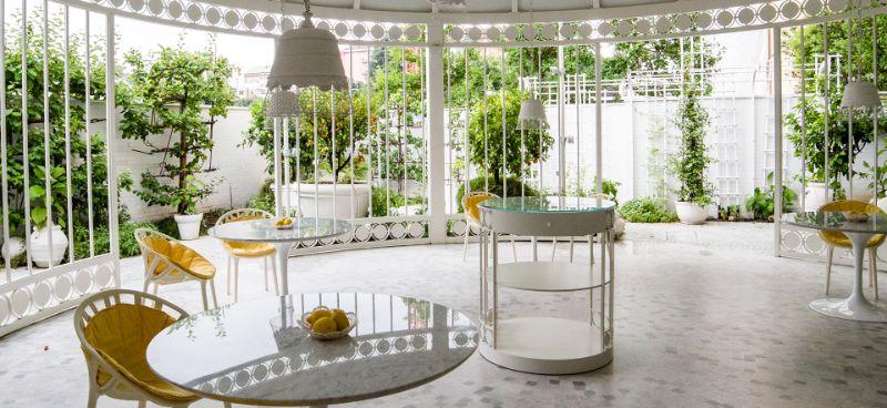 The 5 Best Restaurants In Milan For Luxury Design Lovers best restaurants in milan The 5 Best Restaurants In Milan For Luxury Design Lovers Lume 2 1