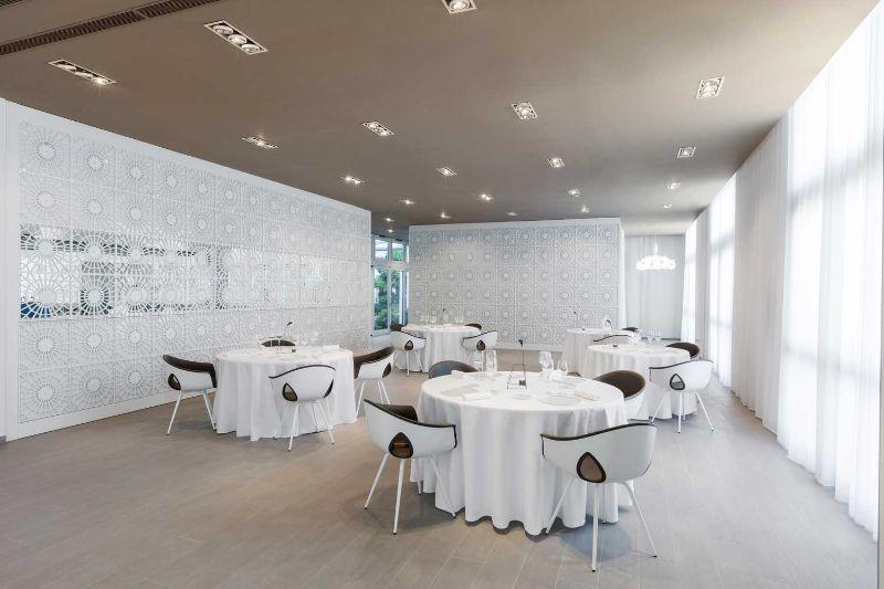 The 5 Best Restaurants In Milan For Luxury Design Lovers best restaurants in milan The 5 Best Restaurants In Milan For Luxury Design Lovers Lume 3