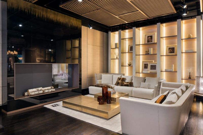 New York Exclusive Guide: The Top 5 Luxury Design Showrooms luxury design Luxury Design Inspirations From The City That Never Sleeps Luxury Living 1
