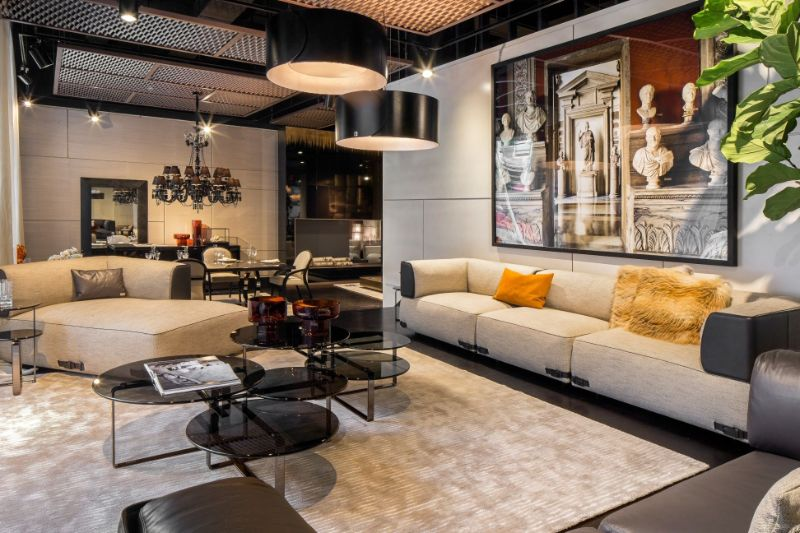 New York Exclusive Guide: The Top 5 Luxury Design Showrooms luxury design Luxury Design Inspirations From The City That Never Sleeps Luxury Living 2