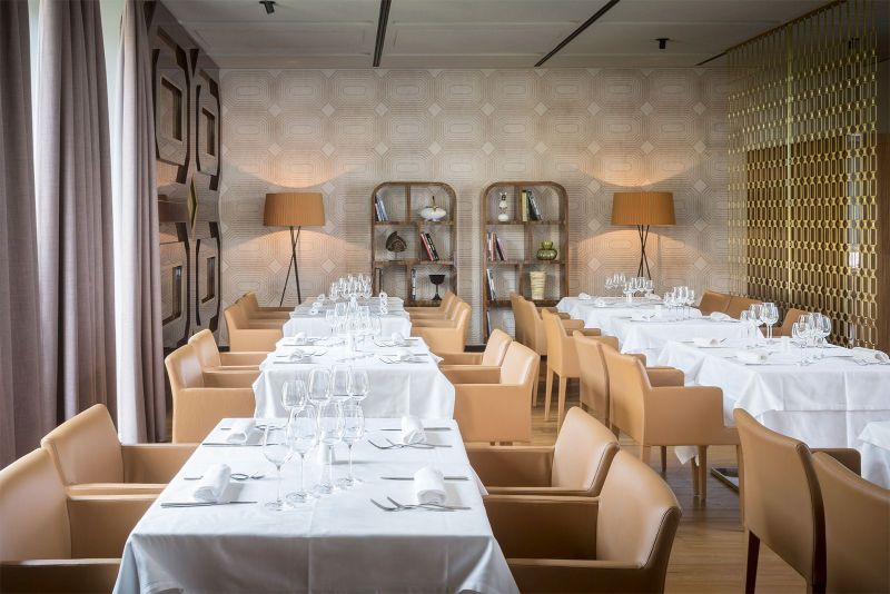 The 5 Best Restaurants In Milan For Luxury Design Lovers best restaurants in milan The 5 Best Restaurants In Milan For Luxury Design Lovers Mudec Restaurant 1