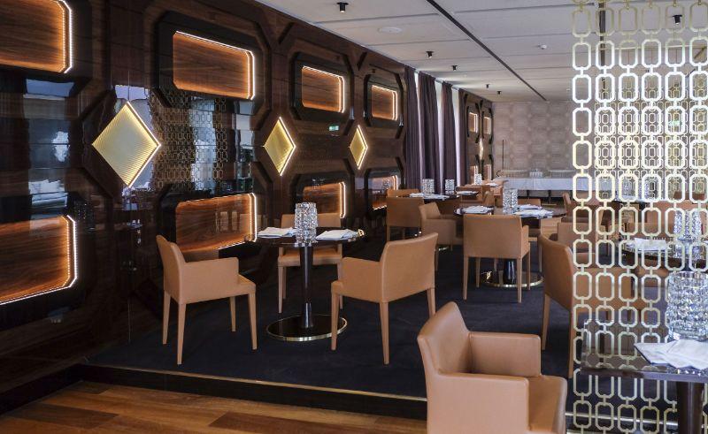 The 5 Best Restaurants In Milan For Luxury Design Lovers best restaurants in milan The 5 Best Restaurants In Milan For Luxury Design Lovers Mudec Restaurant 2
