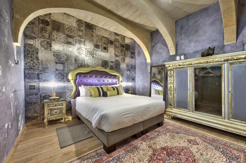 Where History Happens: The Five Finest And Luxury Hotels In Malta luxury hotels in malta Where History Happens: The Five Finest And Luxury Hotels In Malta Palazzo Consiglia 1