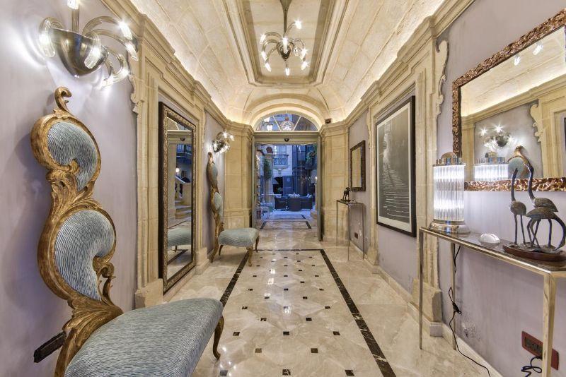 Where History Happens: The Five Finest And Luxury Hotels In Malta luxury hotels in malta Where History Happens: The Five Finest And Luxury Hotels In Malta Palazzo Consiglia 2