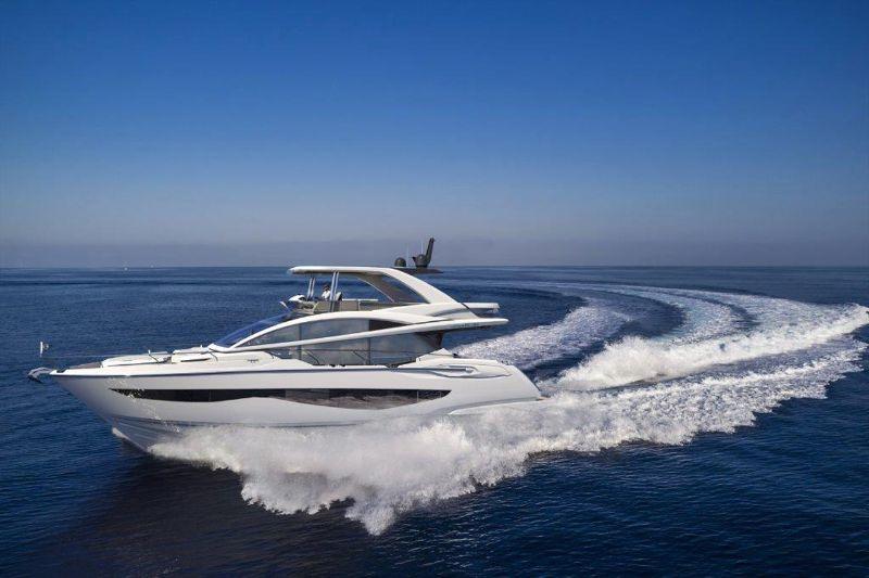 The New Pearl 62 Yacht Design: A Modern Sea Sanctuary By Kelly Hoppen kelly hoppen The New Pearl 62 Yacht Design: A Modern Sea Sanctuary By Kelly Hoppen Pearl 62 yacht 7