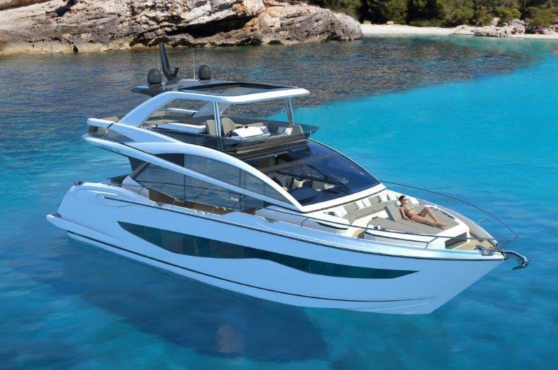 The New Pearl 62 Yacht Design: A Modern Sea Sanctuary By Kelly Hoppen kelly hoppen The New Pearl 62 Yacht Design: A Modern Sea Sanctuary By Kelly Hoppen Pearl 62 yacht 9