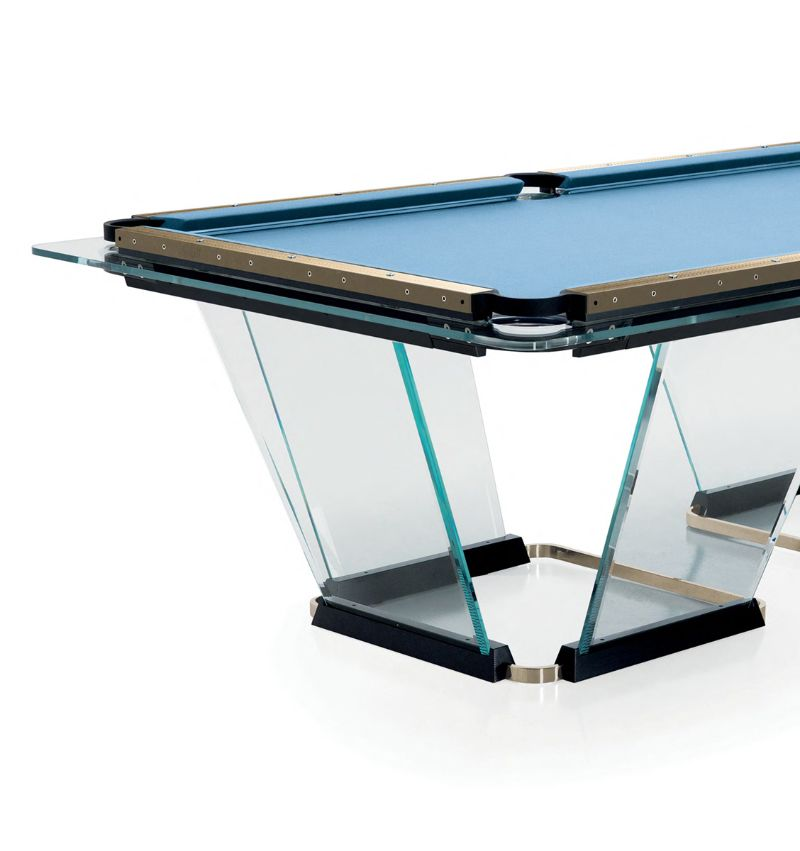 Modern And Luxury Playing Tables: The Biliardo Collection By Teckell luxury playing tables Modern And Luxury Playing Tables: The Biliardo Collection By Teckell Quality And Italian Craftsmanship The Biliardo Collection By Teckell 3