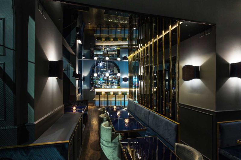 The 5 Best Restaurants In Milan For Luxury Design Lovers best restaurants in milan The 5 Best Restaurants In Milan For Luxury Design Lovers Ristorante Pacifico 3 1