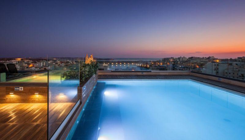 Where History Happens: The Five Finest And Luxury Hotels In Malta luxury hotels in malta Where History Happens: The Five Finest And Luxury Hotels In Malta Solana Hotel Spa 1