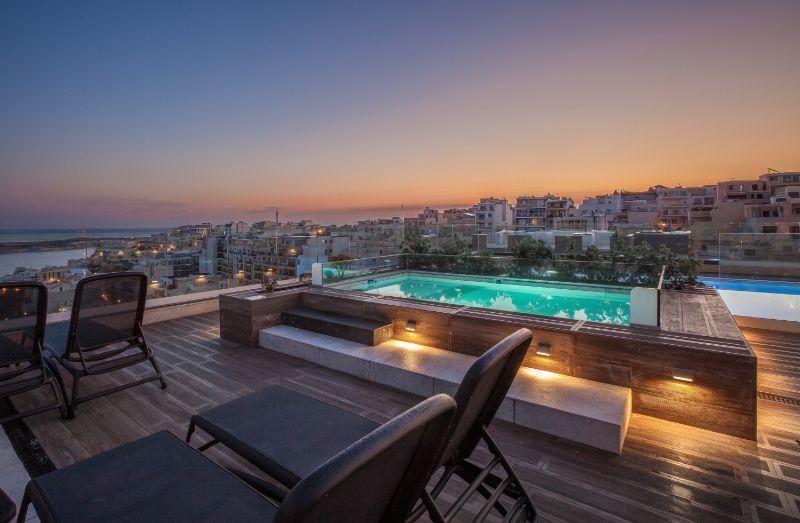 Where History Happens: The Five Finest And Luxury Hotels In Malta luxury hotels in malta Where History Happens: The Five Finest And Luxury Hotels In Malta Solana Hotel Spa 2