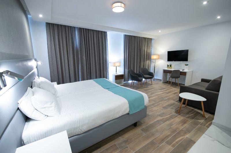 Where History Happens: The Five Finest And Luxury Hotels In Malta luxury hotels in malta Where History Happens: The Five Finest And Luxury Hotels In Malta Solana Hotel Spa 3