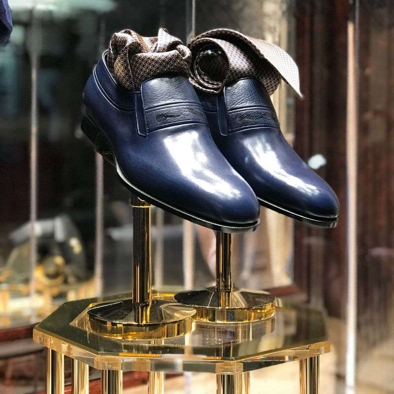 Made In Italy: The 10 Most Expensive Italian Shoes Brands For Men italian shoes brands Made In Italy: The 10 Most Expensive Italian Shoes Brands For Men Steafano Ricci