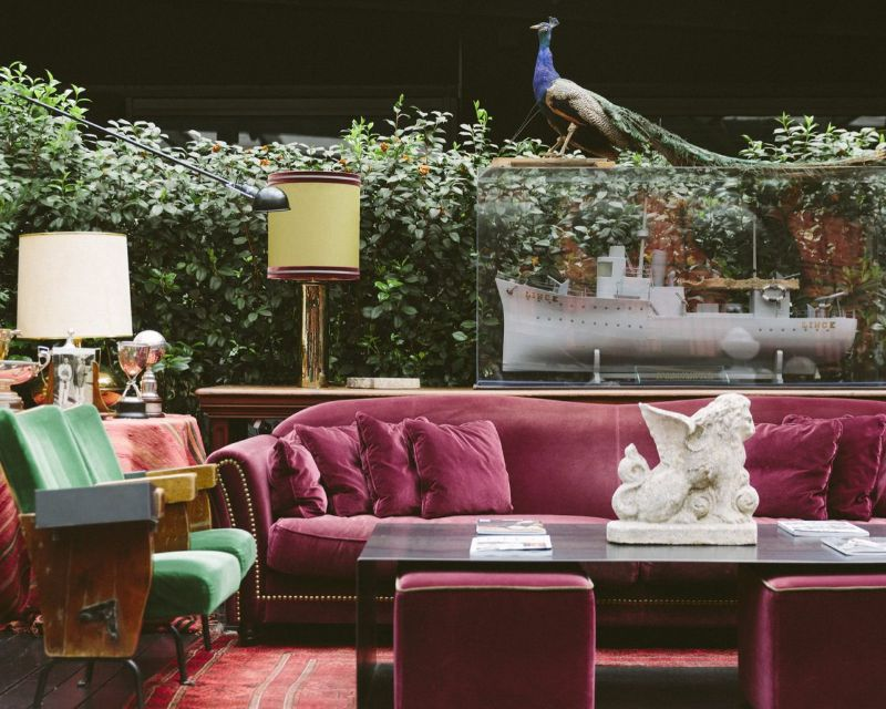 An Unquestionable Elegance Inside The 10 Best Design Hotels In Milan design hotels in milan An Unquestionable Elegance Inside The 10 Best Design Hotels In Milan THE YARD MILANO 2