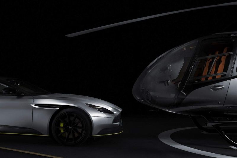 The ACH130 Aston Martin Edition: A Luxury Marriage Among Two Giants aston martin The ACH130 Aston Martin Edition: A Luxury Marriage Among Two Giants The ACH130 Aston Martin Edition A Luxury Marriage Among Two Giants 6