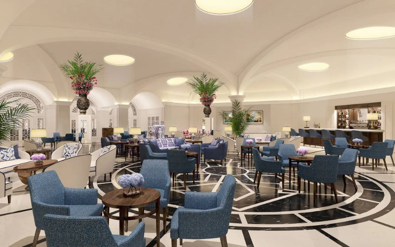 Where History Happens: The Five Finest And Luxury Hotels In Malta luxury hotels in malta Where History Happens: The Five Finest And Luxury Hotels In Malta The Phoenicia Malta 2