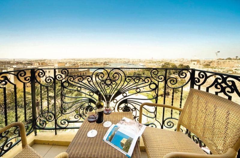 Where History Happens: The Five Finest And Luxury Hotels In Malta luxury hotels in malta Where History Happens: The Five Finest And Luxury Hotels In Malta The Phoenicia Malta 3