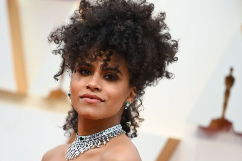 Oscars 2020: The 10 Best Jewelry Pieces From The Red Carpet oscars 2020 Oscars 2020: The 10 Best Jewelry Pieces From The Red Carpet Zazie Beetz in Bulgari