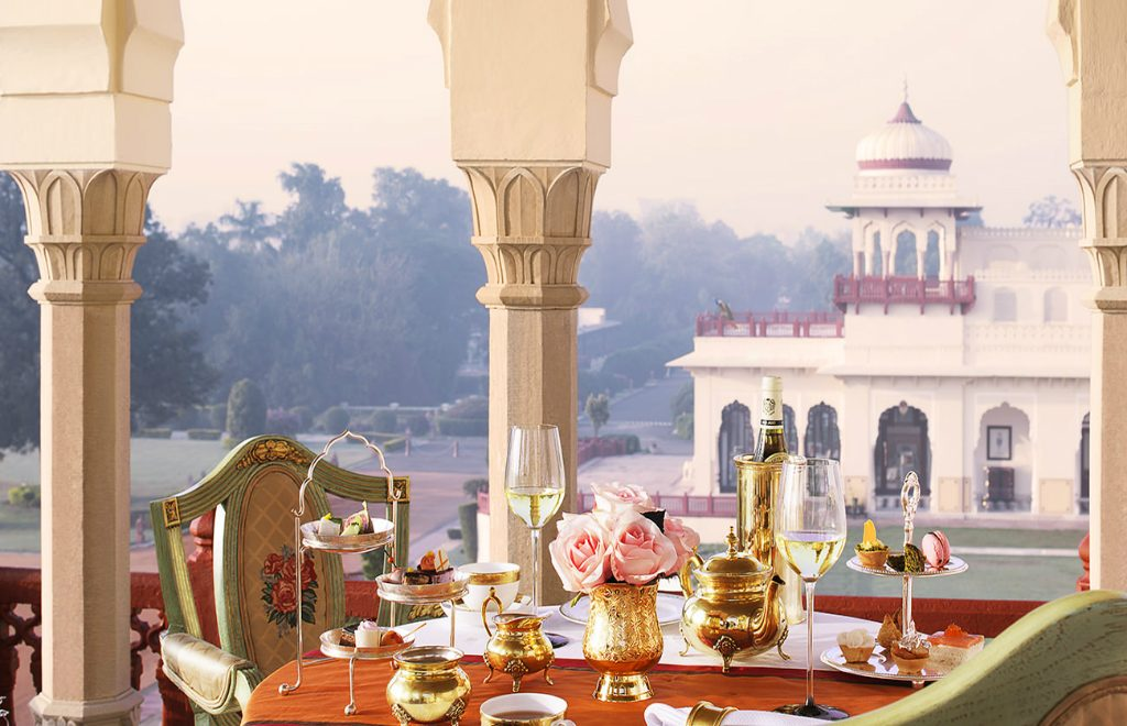Inside 8 Former Palaces That Were Converted In Luxury Hotels