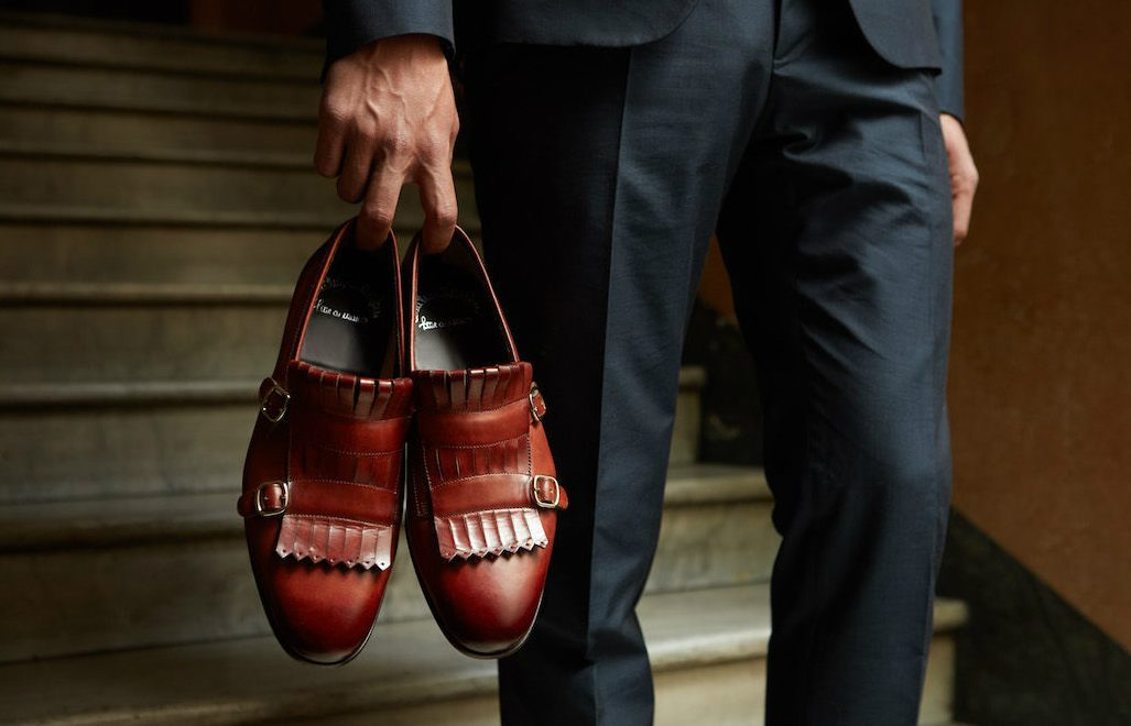 Made In Italy: The 10 Most Expensive Italian Shoes Brands For Men