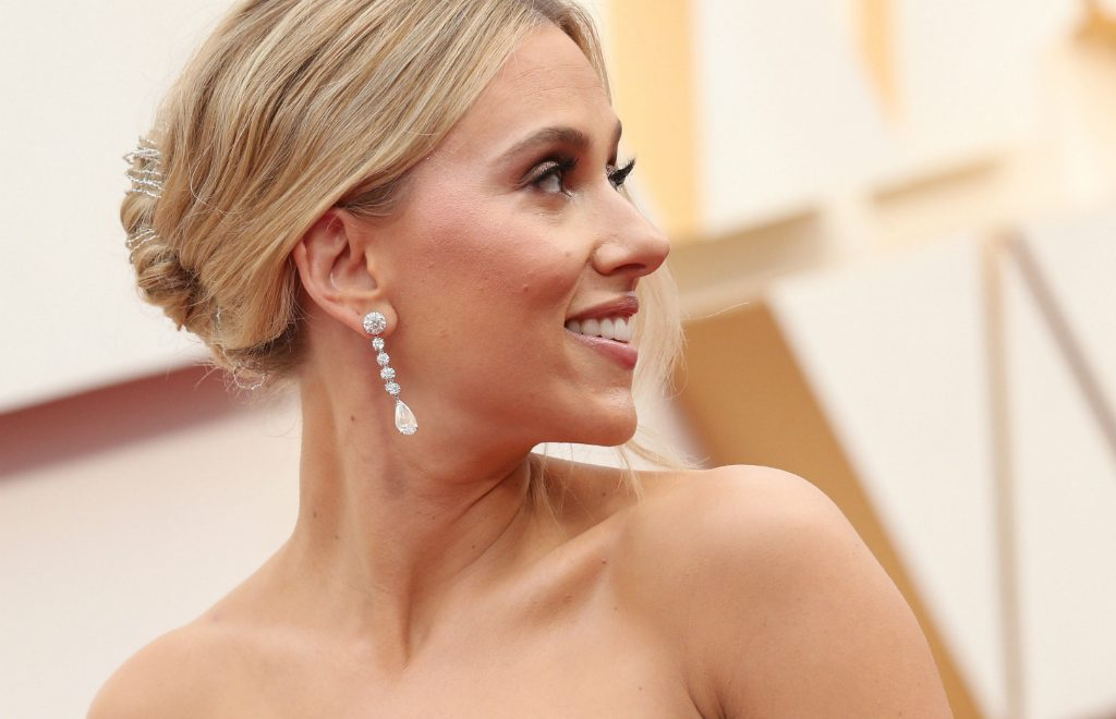 Oscars 2020: The 10 Best Jewelry Pieces From The Red Carpet