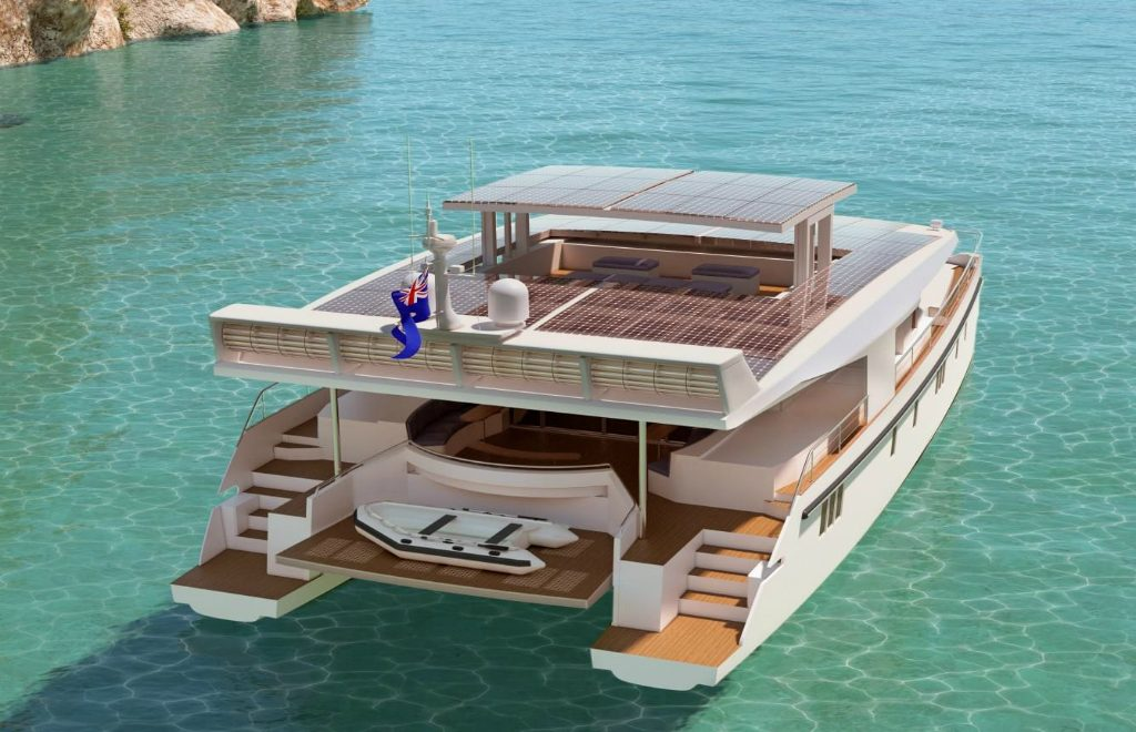 Miami Boat Show'20: The New Upcoming Superyachts By Serenity Yachts