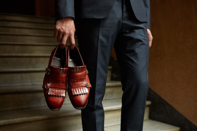 Made In Italy: The 10 Most Expensive Italian Shoes Brands For Men italian shoes brands Made In Italy: The 10 Most Expensive Italian Shoes Brands For Men santoni