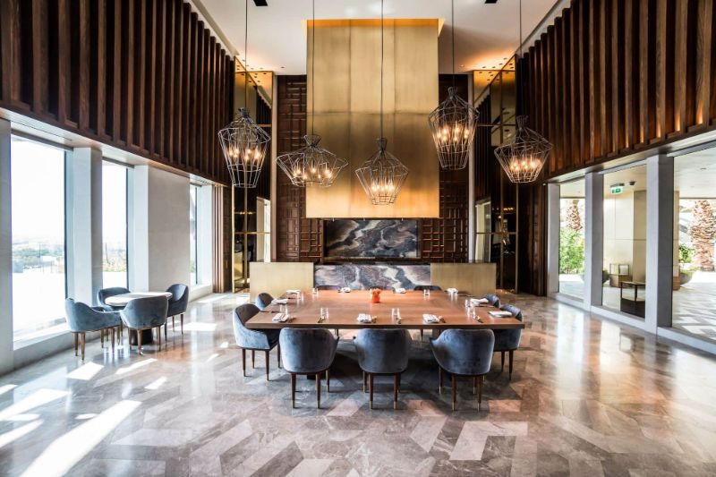 A Opulence Of Luxury and Beauty: A Hotel Design by Yabu Pushelberg yabu pushelberg A Opulence Of Luxury and Beauty: A Hotel Design by Yabu Pushelberg A Opulence Of Luxury and Beauty A Hotel Design by Yabu Pushelberg 2
