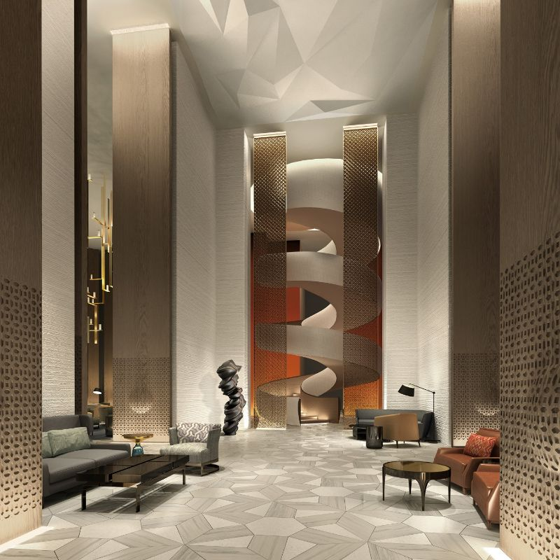 A Opulence Of Luxury and Beauty: A Hotel Design by Yabu Pushelberg yabu pushelberg A Opulence Of Luxury and Beauty: A Hotel Design by Yabu Pushelberg A Opulence Of Luxury and Beauty A Hotel Design by Yabu Pushelberg 3