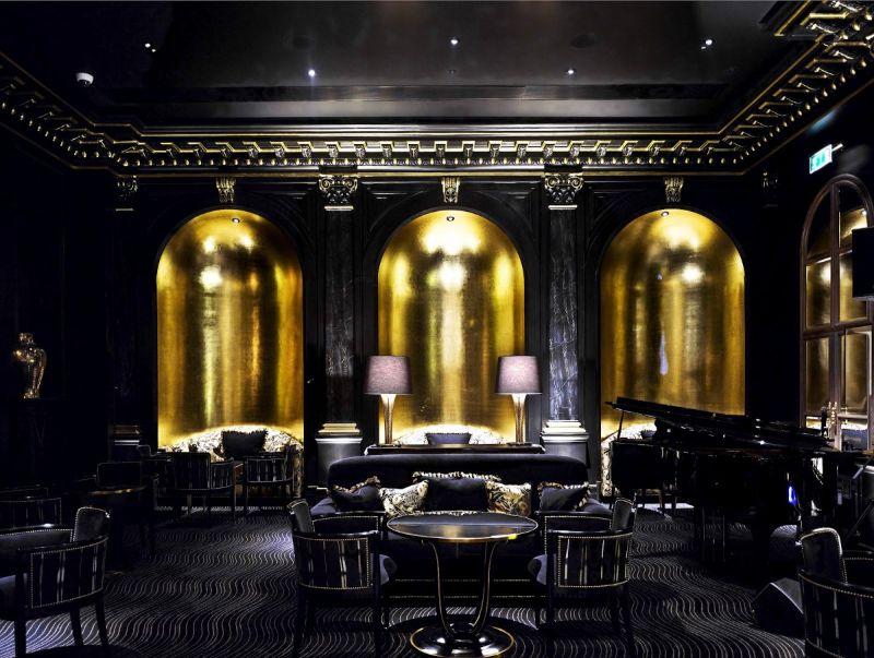 A World Of Sophistication Inside Savoy Luxury Hotel In London luxury hotel A World Of Sophistication Inside Savoy Luxury Hotel In London A World Of Sophistication Inside Savoy Luxury Hotel In London 3
