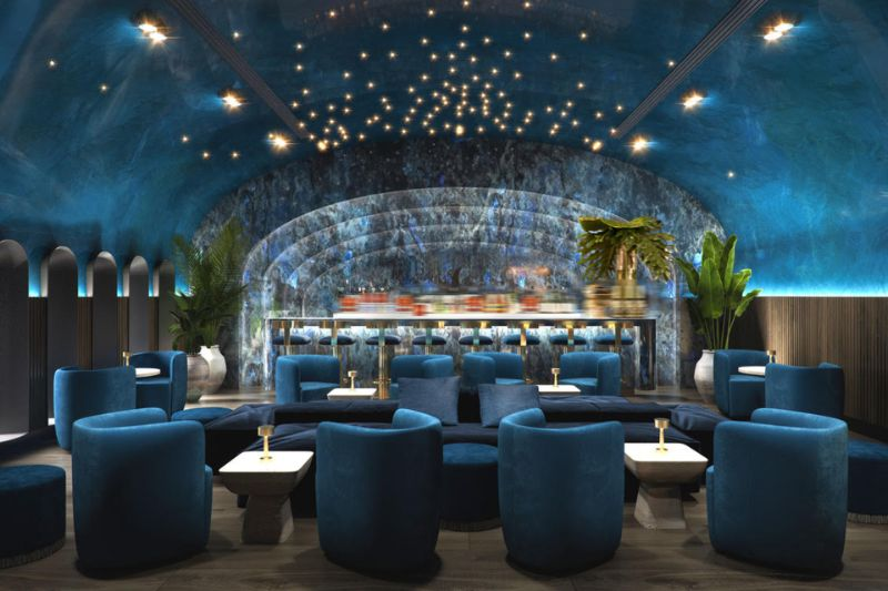Dubai's Top 10 Luxury Restaurants For One Thousand and One Experiences luxury restaurants Dubai's Top 10 Luxury Restaurants For One Thousand and One Experiences Avli by tashas